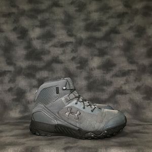Under Armour Valsetz RTS 1.5 Tactical Gray Boots